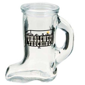Boot Shot Glass (1.5 Oz.)