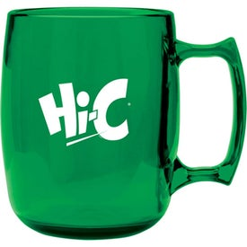 Break Resistant Mug for Your Church