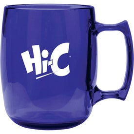 Break Resistant Mug (14 Oz.)