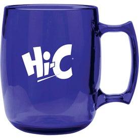 Company Break Resistant Mug