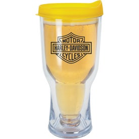 Brew2Go Tumbler for Promotion