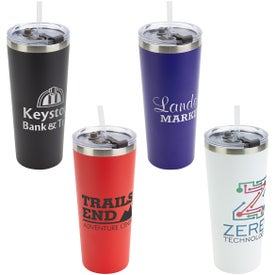 Brighton Vacuum Insulated Tumbler (20 Oz.)