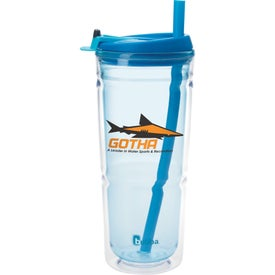 Bubba Envy Tumbler for Marketing