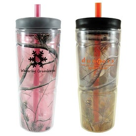 Bubba Realtree Envy Tumbler Giveaways