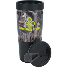 Bubba Realtree Tumbler (24 Oz.)