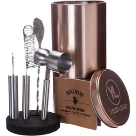 Bullware Bar Tool Set