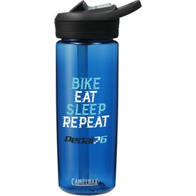 CamelBak Eddy+ Water Bottle (20 Oz.)