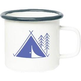 Campfire Mug (14 Oz.)