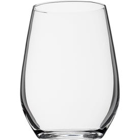 Chef and Sommelier Stemless Wine Glasses (16.75 Oz.)