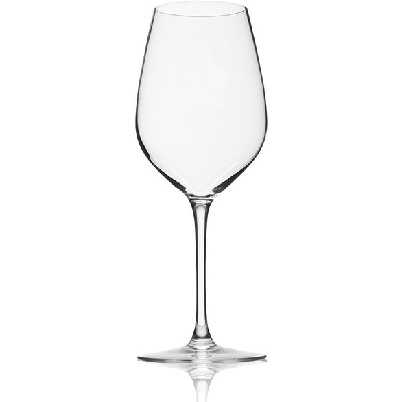 Clear Chef and Sommelier Tulip White Wine Glass