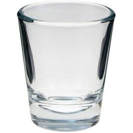 Clear Shot Glass (1.5 Oz.)