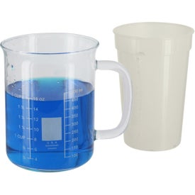 Color Changing Stadium Cup for Your Company