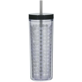 Personalized Color Changing Tumbler