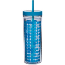 Color Changing Tumbler for Customization