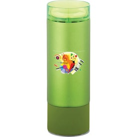 Color Step Tumbler with Your Logo
