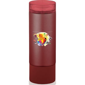Color Step Tumbler Giveaways