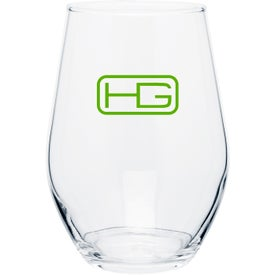 Concerto Stemless Wine Glass (11.5 Oz.)