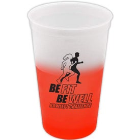 Cool Color Changing Cup Giveaways