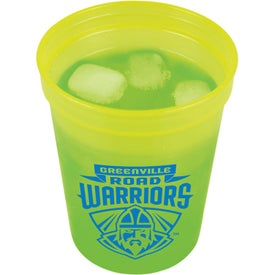 Cool Color Changing Cup (16 Oz.)