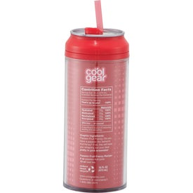 Cool Gear Can Tumbler for Marketing