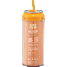 Cool Gear Can Tumbler for Promotion