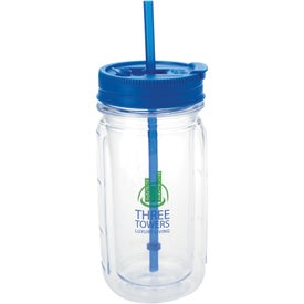 Cool Gear Mason Tumbler for Marketing
