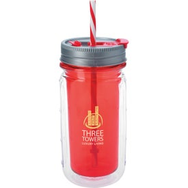 Promotional Cool Gear Mason Tumbler