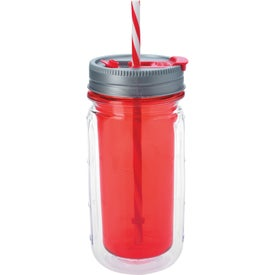 Cool Gear Mason Tumbler for your School