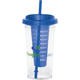 Cool Gear Sedici Fruit Infuser Tumbler (24 Oz.)