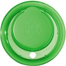 Customized Cool Gear Sedici Fruit Infuser Tumbler