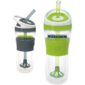 Cool Gear Smoothie Tumbler (20 Oz.)