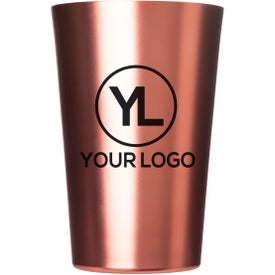 Copper Pint Glass (14 Oz.)