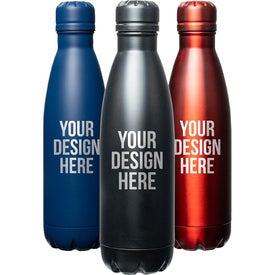 Copper Vacuum Insulated Bottle (17 Oz.)