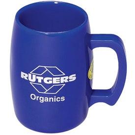 Personalized Corn Mug Kegger