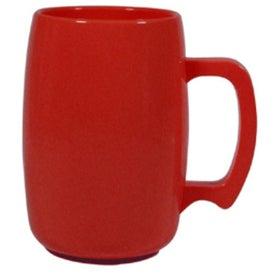 Custom Corn Mug Kegger