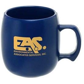 Promotional Corn Mug Koffee Keg