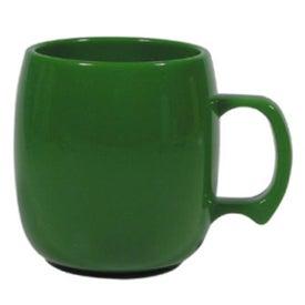 Corn Mug Koffee Keg for Promotion