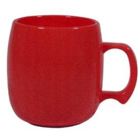 Corn Mug Koffee Keg for Customization