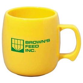 Corn Mug Koffee Keg