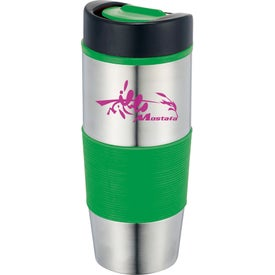 Cozumel Tumbler Printed with Your Logo