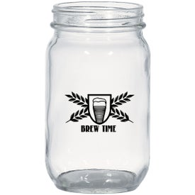 Craft Beer Glass (8 Oz.)