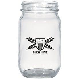 Craft Beer Glass (8 Oz.)