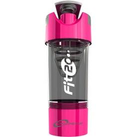 Cyclone Cup Tritan Shaker Bottle (20 Oz.)