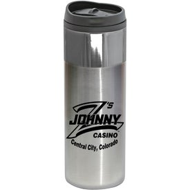 Cyclone Stainless Steel Tumbler Giveaways