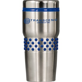 Dakota Stainless Tumbler with Your Slogan
