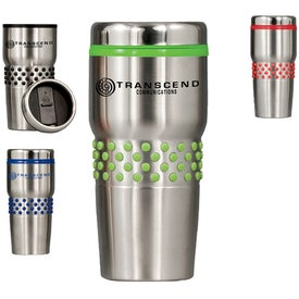 Dakota Stainless Tumbler (14 Oz.)