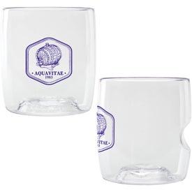 Dishwasher Safe Govino Whiskey Glass (14 Oz.)