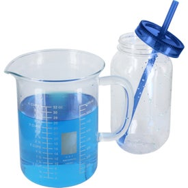 Promotional Dixie Jar Tumbler