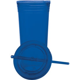 Double Wall Acrylic Tumbler for Your Company