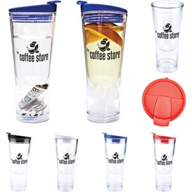 Double Wall Chill Cup (14 Oz.)